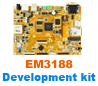 MINI3188 development kit
