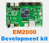 MINI287 development board